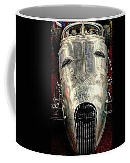 Aluminum Roadster  Coffee Mug