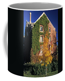 Alumni Bldg Coffee Mug