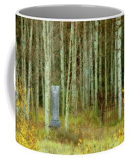 Alvarado Cemetery 41 Coffee Mug