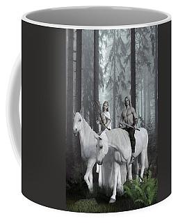 Alver Coffee Mug