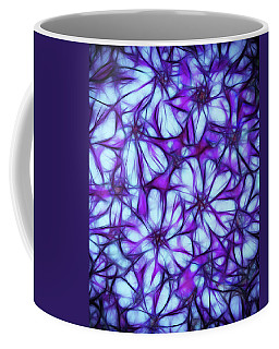 Always A Flower Coffee Mug