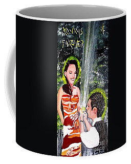 Always  And Forever Coffee Mug
