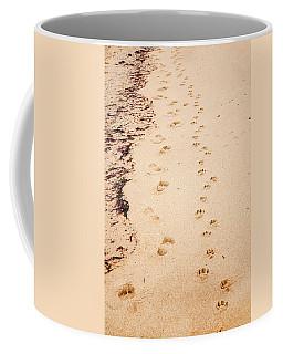 Always Beside You Coffee Mug
