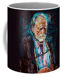 Always On My Mind 2 Coffee Mug by Laur Iduc