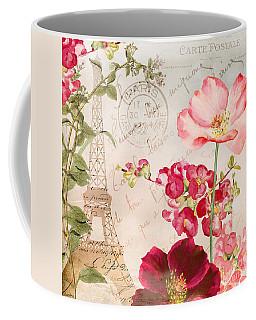 Always Paris Coffee Mug