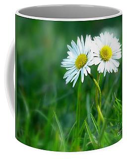 Always Coffee Mug by Jacky Gerritsen