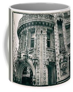 Alwyn Court  Coffee Mug