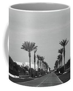 Alys Beach Entrance Coffee Mug