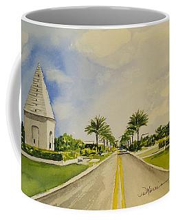 Alys Beach, Florida Coffee Mug