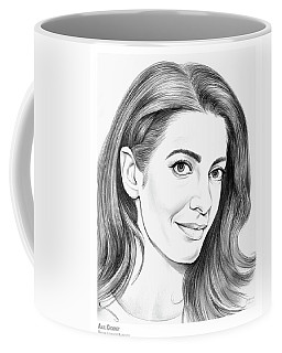 Amal Clooney Coffee Mug