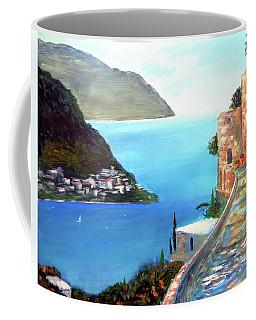 Amalfi Gem Coffee Mug