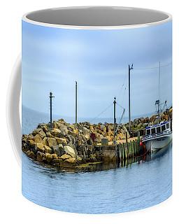 Amanda's Pride At Feltzen South  Coffee Mug by Ken Morris