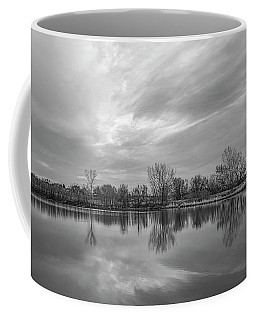 Amarillo Sky Coffee Mug
