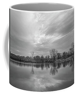 Amarillo Sky Coffee Mug