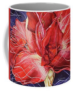 Amaryllis 1 Coffee Mug
