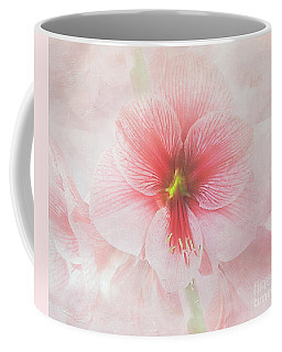 Amaryllis 'purple Rain' II Coffee Mug