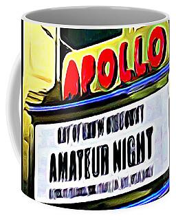Amateur Night Coffee Mug