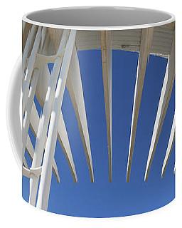 Amazing Architecture That Defies Gravity Coffee Mug