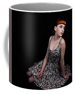 Coffee Mug featuring the photograph Amazing Beauty by Ian Thompson