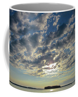 Amazing Cloud Formation Coffee Mug