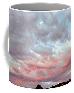 Soft Clouds Coffee Mug