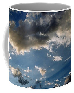 Amazing Sky Photo Coffee Mug