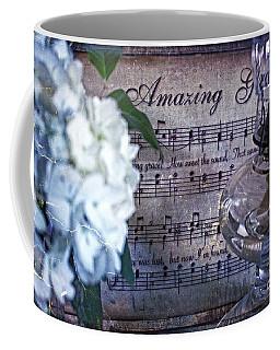 Amazing Grace - Christian Home Art II Coffee Mug