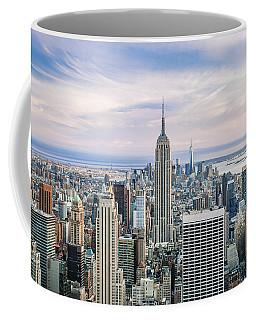 Amazing Manhattan Coffee Mug