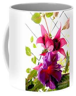 Amazing Nature Coffee Mug