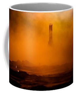 Amazing Sunrise Coffee Mug by James Meyer