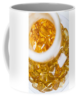 Amber #3069 Coffee Mug