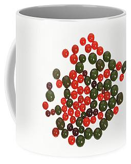 Amber #7911 Coffee Mug by Andrey Godyaykin