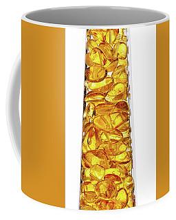 Amber #8527 Coffee Mug