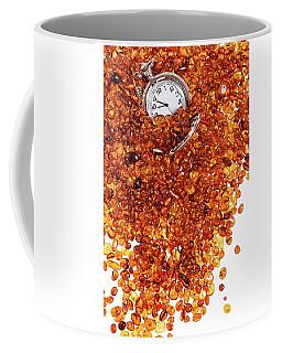 Amber #8595 Coffee Mug