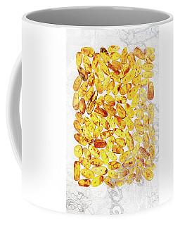 Amber #8757 Coffee Mug