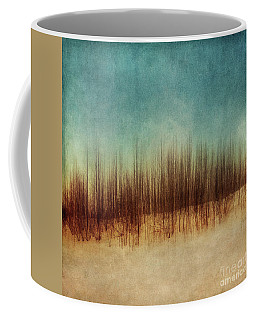 Amber And Blues Coffee Mug