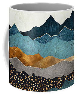 Amber Coffee Mugs
