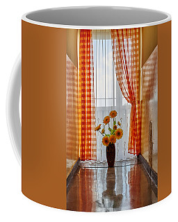 Amber View Coffee Mug