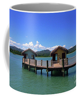 Amberhuts Coffee Mug