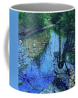 Amberly Creek Coffee Mug