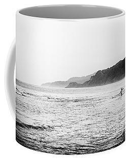 Ambitious Coffee Mug