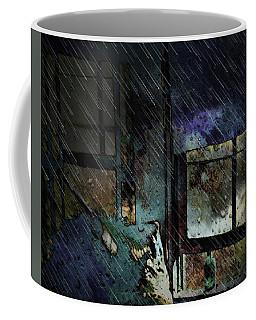 Ambivalence Coffee Mug