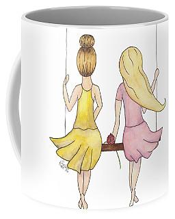 Amelia And Lillian Coffee Mug