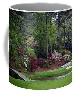 Amen Corner Augusta Coffee Mug