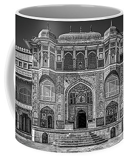 Amer Fort Coffee Mug