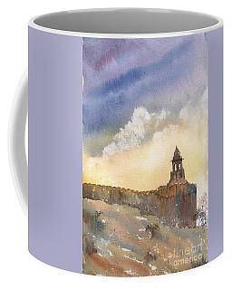 Amer Fort Watch Tower Coffee Mug