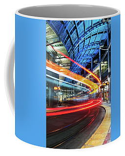 America Plaza Station Coffee Mug