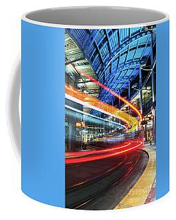 America Plaza Station Coffee Mug