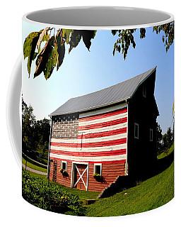 Americana 1 Desoto Kansas Coffee Mug