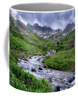 American Basin Coffee Mug